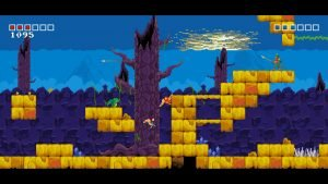 Tiny Barbarian DX (Switch) Review - Action platformer of the year? 7