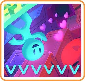 VVVVVV (Switch) Review: Save Your Crew 7