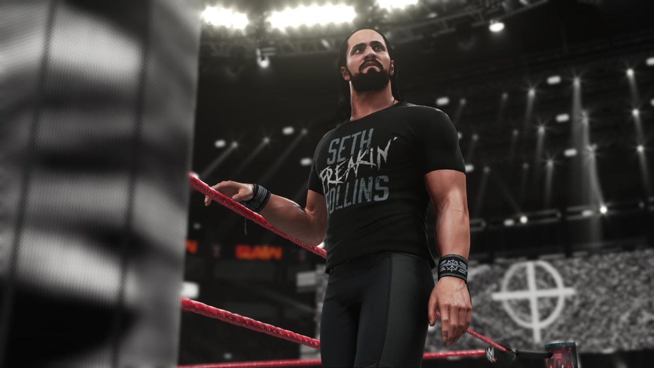 WWE 2K18 (PS4) Review: Botchamania 4