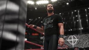 WWE 2K18 (PS4) Review: Botchamania 4