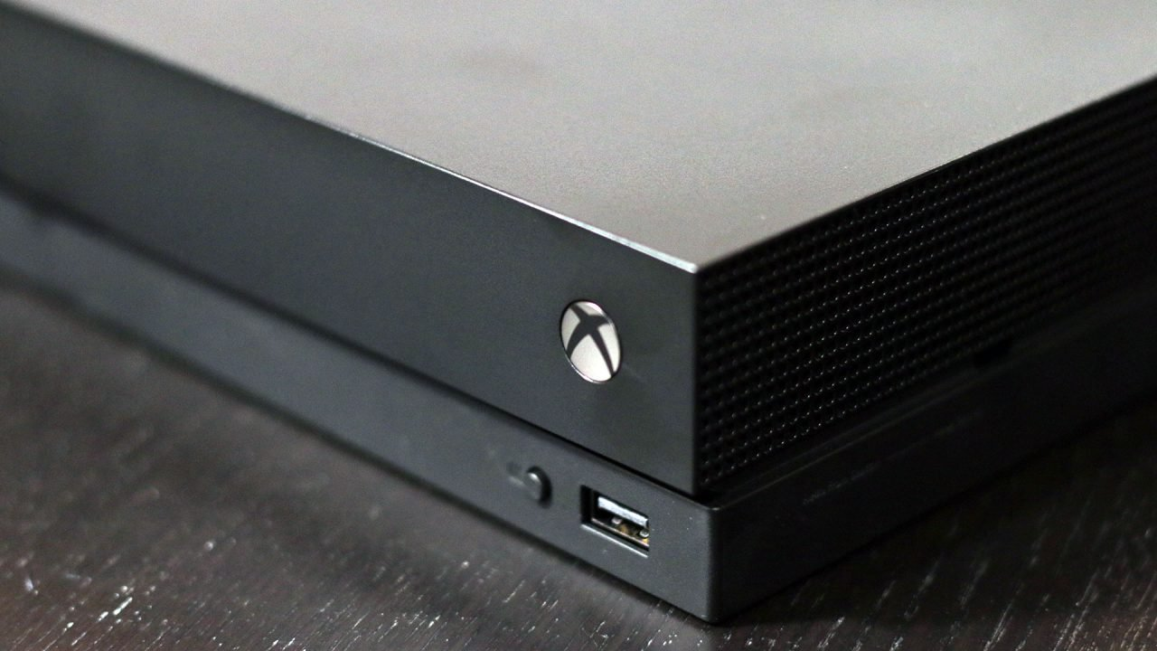 Xbox One X Review – A 4K Evolution