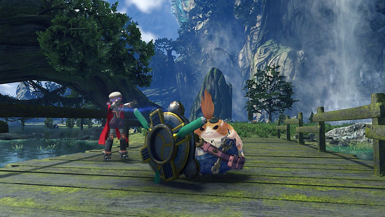 Xenoblade Chronicles 2 Review In Progress: This is the Aegis's Power 4