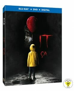 IT Blu-ray Giveaway