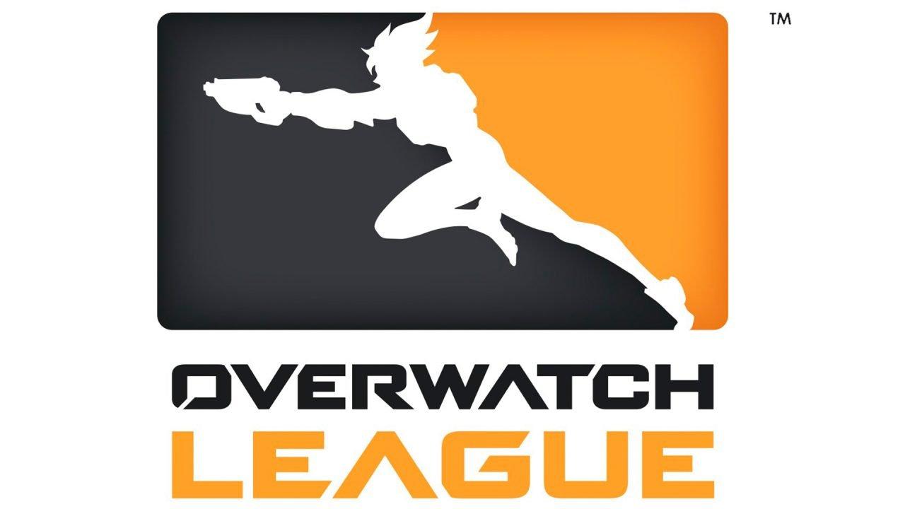 The Overwatch League Preseason Kicks Off Today