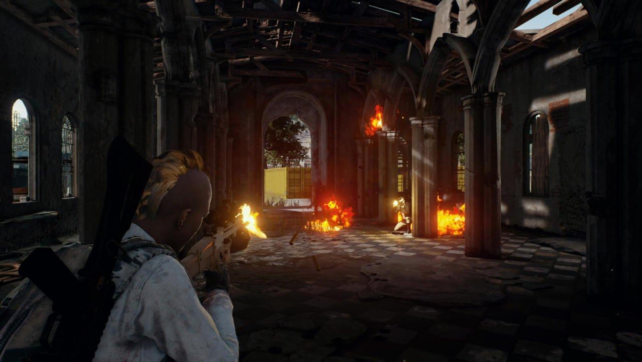 PUBG Reaches 1 Million Players on Xbox One