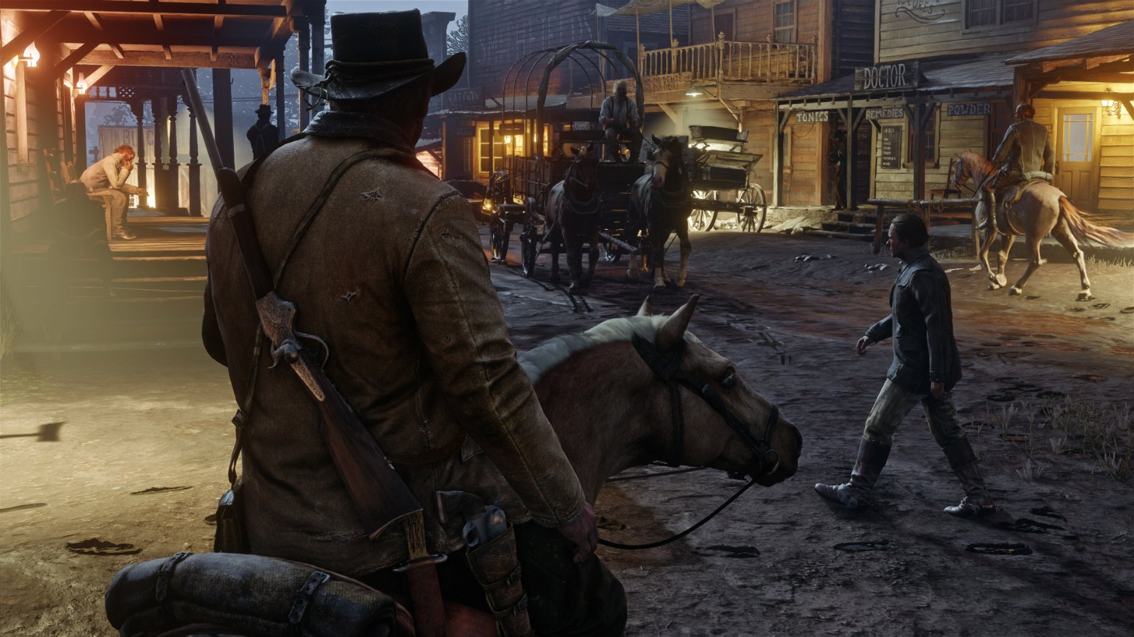 Most Anticipated AAA Games of 2018 1