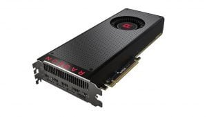 AMD Radeon Vega 56 GPU Review: Built for Gamers, Bought by Miners 2