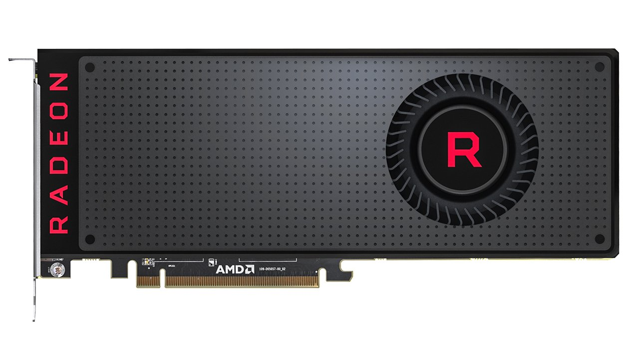 AMD Radeon Vega 56 GPU Review: Built for Gamers, Bought by Miners 3