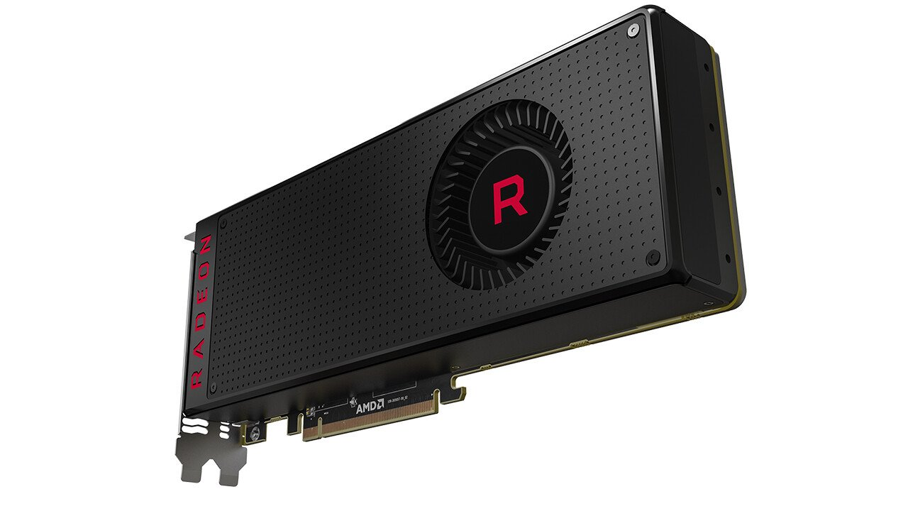 Amd Radeon Vega 56 Gpu Review: Built For Gamers, Bought By Miners 4