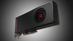 AMD Radeon Vega 56 GPU Review: Built for Gamers, Bought by Miners