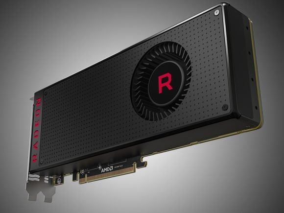 AMD Radeon Vega 56 GPU Review: Built for Gamers, Bought by Miners 5