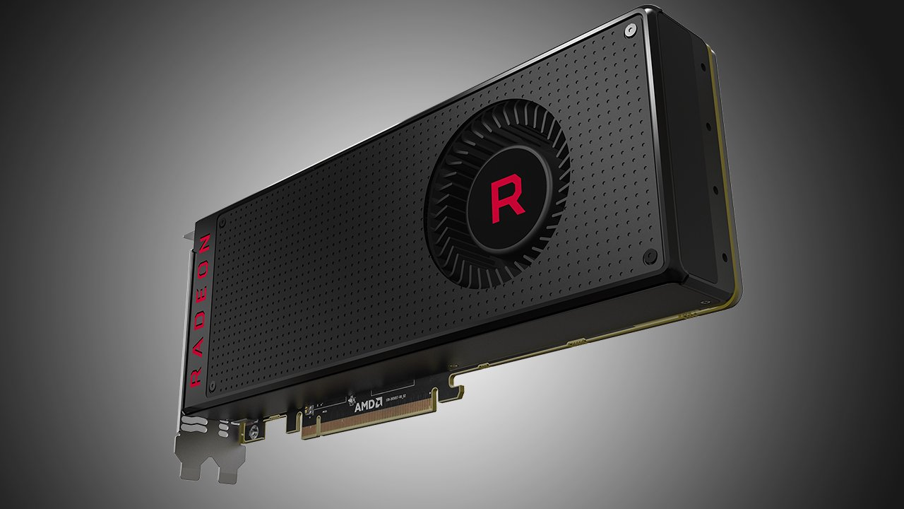 AMD Radeon Vega 56 GPU Review: Built for Gamers, Bought by Miners 7