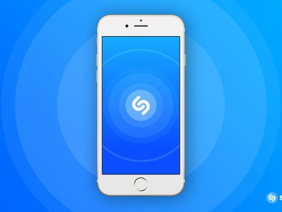 Apple buys Music Recognition App, Shazam