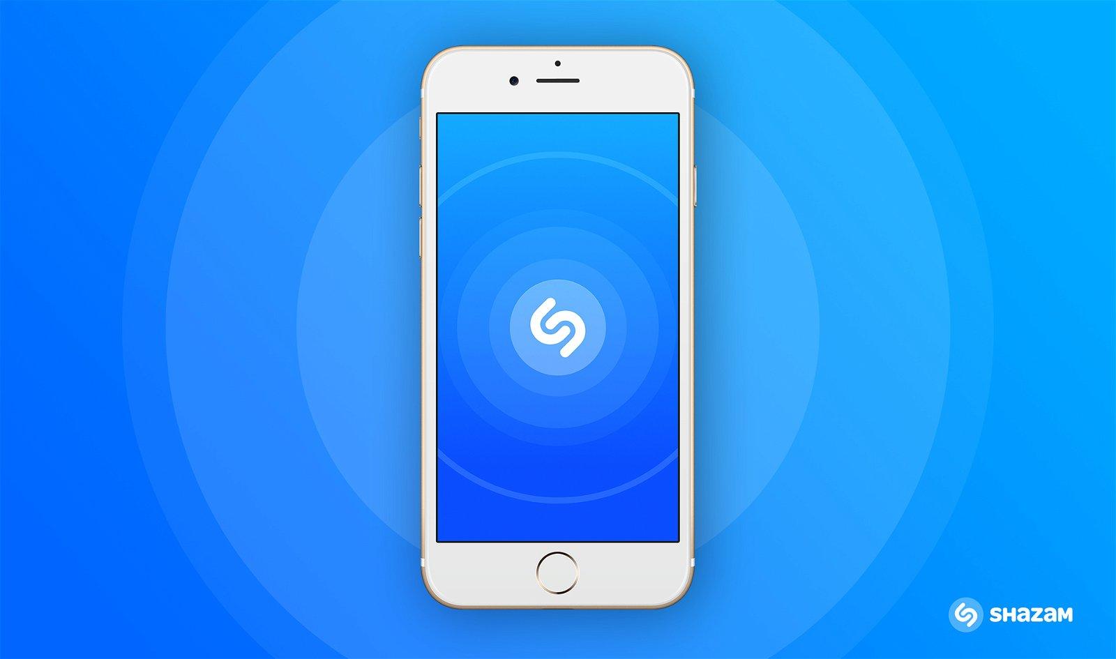 Apple buys Music Recognition App, Shazam