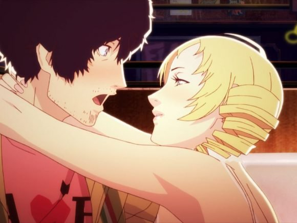 Atlus Announces Catherine Remaster for PlayStation 4