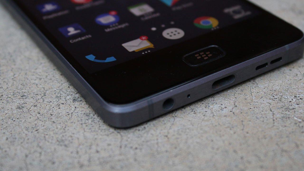 Blackberry Motion Review: King Of The Midrange 2