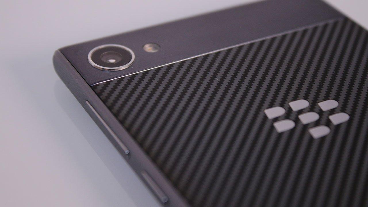 Blackberry Motion Review: King Of The Midrange 4