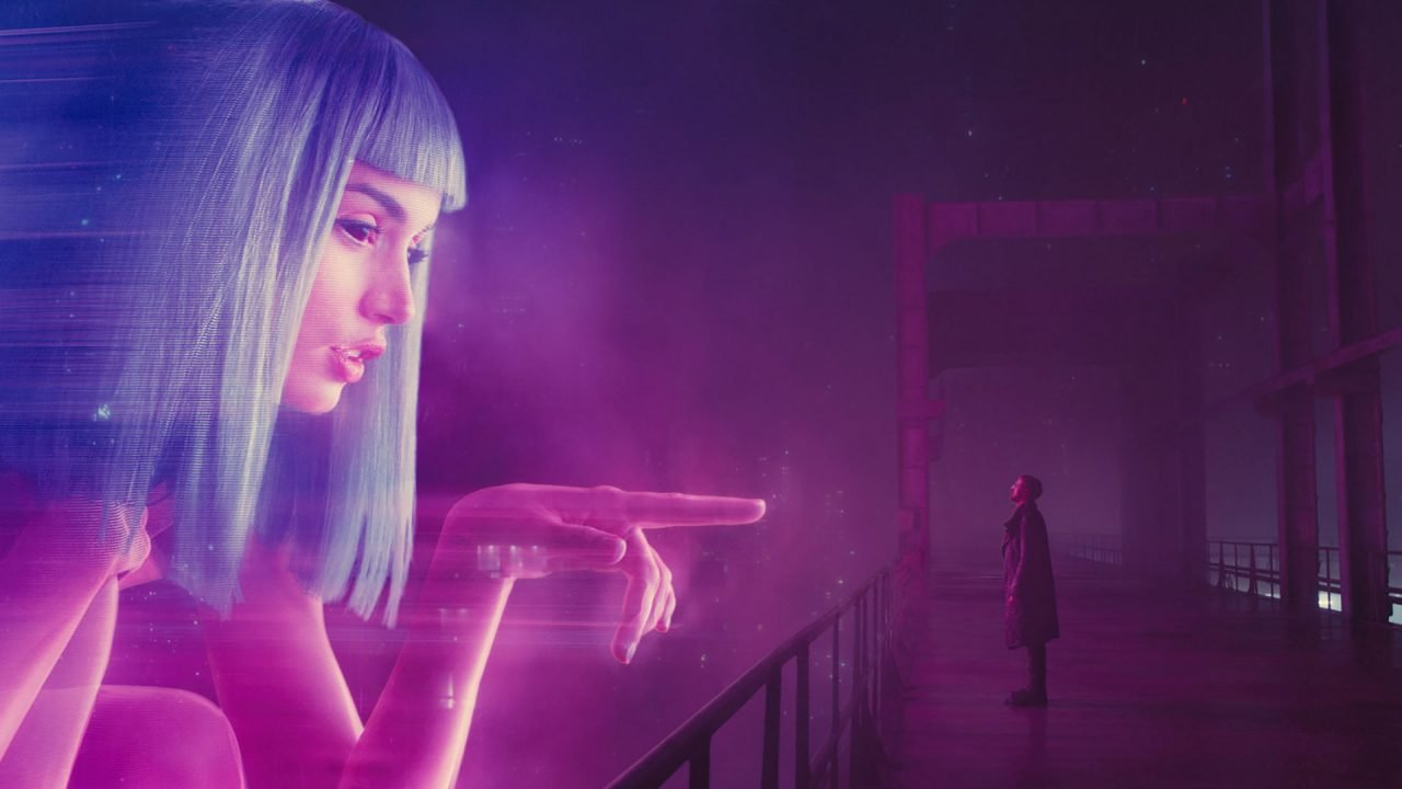 Blade Runner 2049 Blu-ray Giveaway 2
