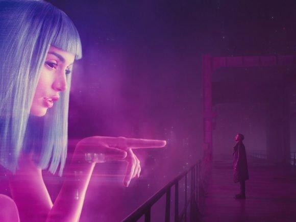 Blade Runner 2049 Blu-ray Giveaway 2