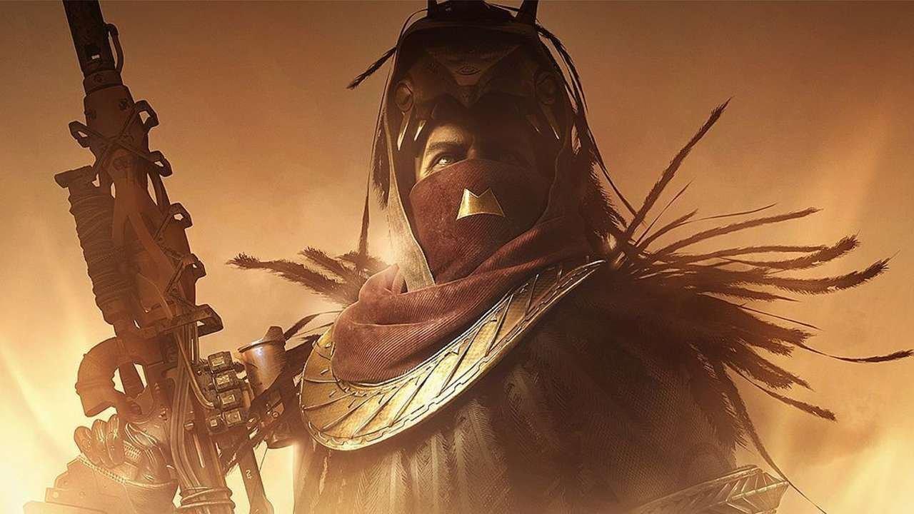 Bungie Bringing Back Destiny 2 Content Locked By Curse of Osiris DLC 1