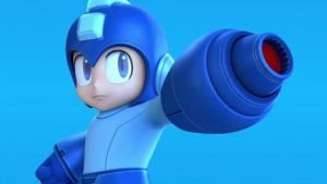 Capcom Officially Reveals A New Mega Man Game