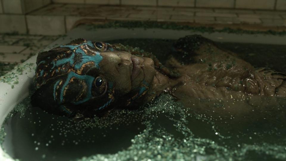 Cgmagazine Best Of 2017: Film (Part 1)
