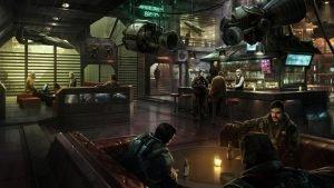 Crytek V. Star Citizen: A Closer Look