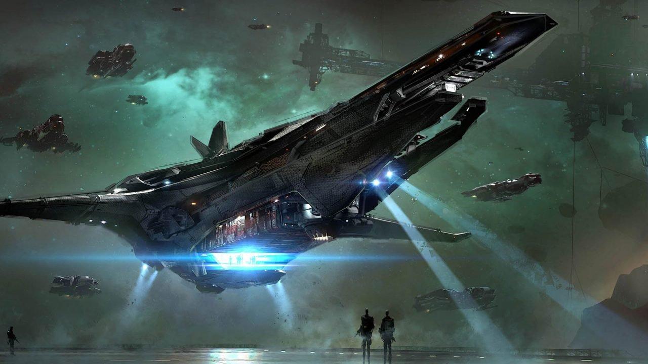 Crytek v. Star Citizen: A Closer Look 5
