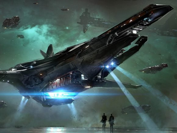 Crytek v. Star Citizen: A Closer Look 5