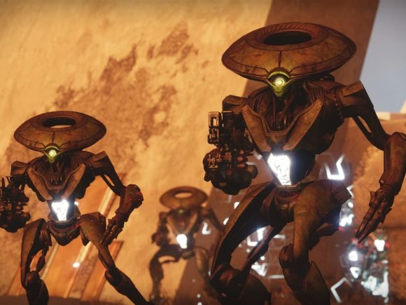 Some Endgame Destiny 2 Content Now Locked Behind DLC