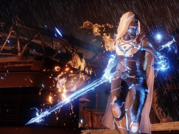 Destiny 2's Dawning Event Is A Nightmare Before Christmas