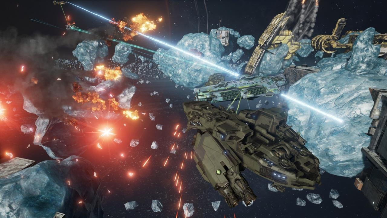 Dreadnought In-Game Purchases Review: It's all about the Benjamins.