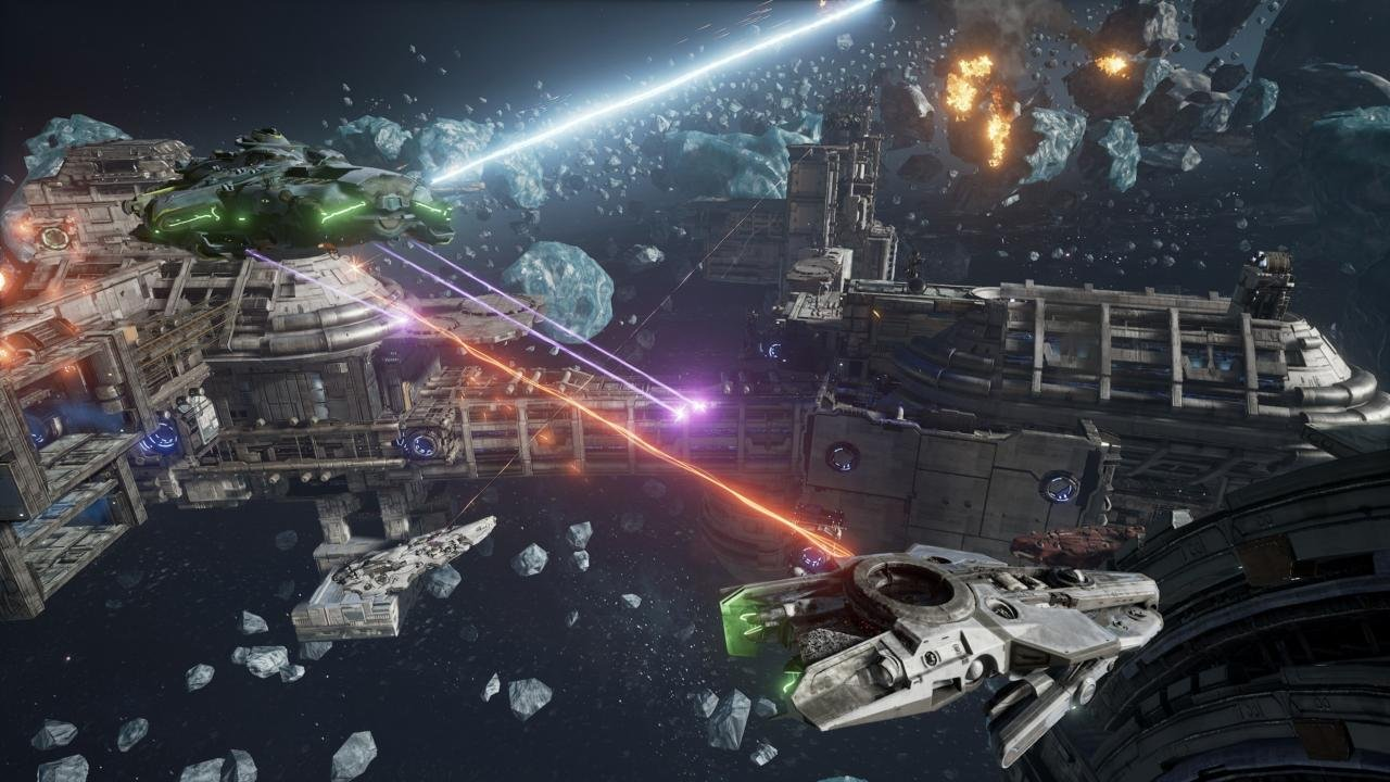 Dreadnought In-Game Purchases Review: It's all about the Benjamins. 4