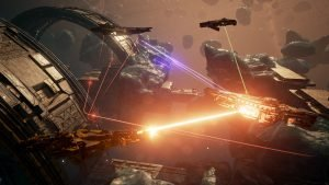 Dreadnought (PS4) Review: It's all about the Benjamins.