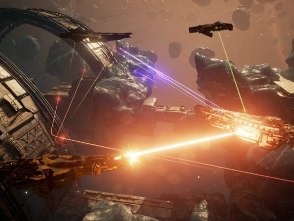Dreadnought In-Game Purchases Review: It's all about the Benjamins. 5