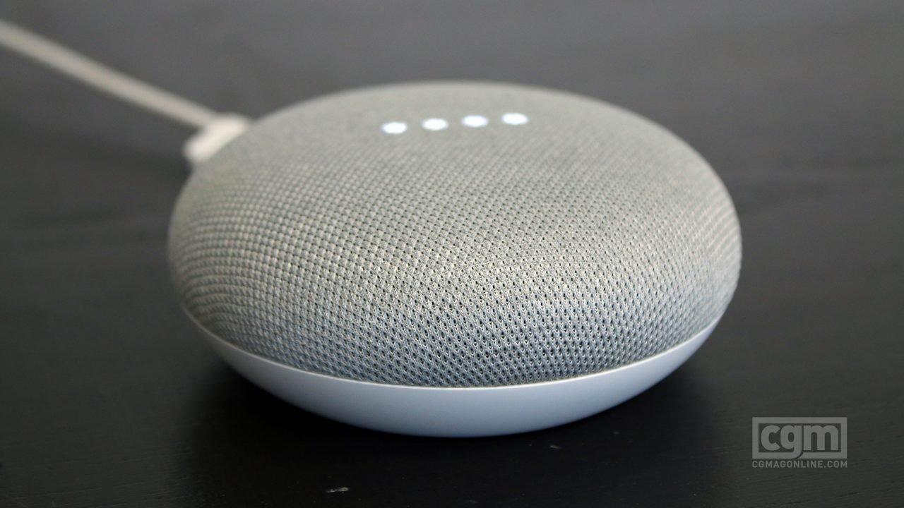 Google Home Mini (Hardware) Review: A Little Helper 1