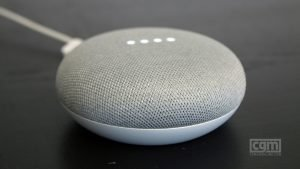 Google Home Mini (Hardware) Review: A Little Helper