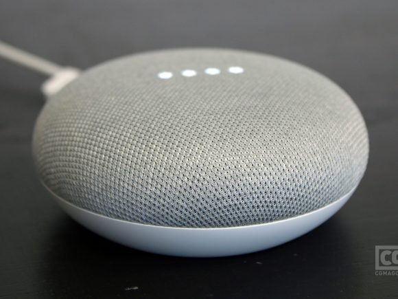 Google Home Mini (Hardware) Review: A Little Helper 1