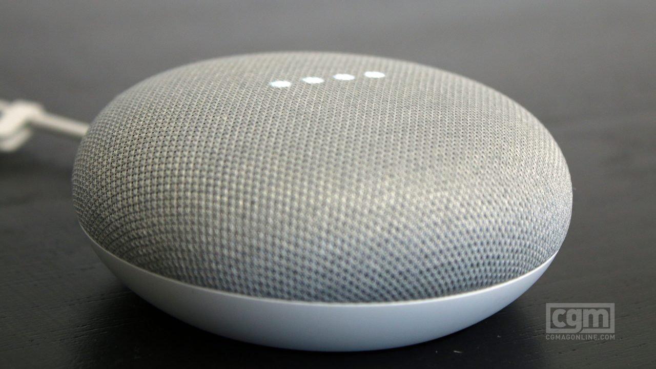 Google Home Mini (Hardware) Review: A Little Helper 2