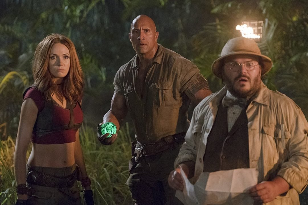 Jumanji: Welcome To The Jungle Review: Surprisingly Decent 8