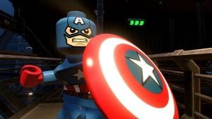 Lego Marvel Super Heroes 2 (Switch) Review: The Block Justice League 2