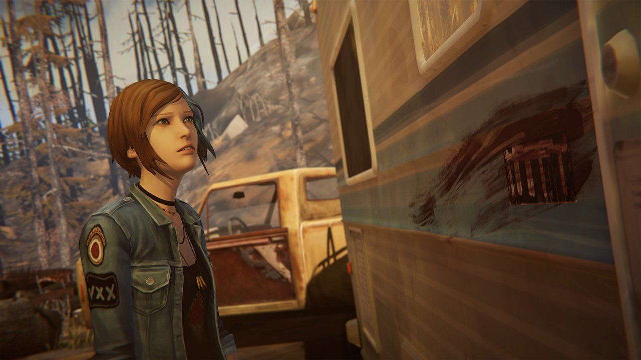 "Life is Strange: Before the Storm Episode 3: ""Hell is Empty"" (PS4) Review: Lies in the Eye 8"