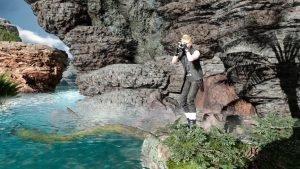Monster Of The Deep: Final Fantasy Xv (Psvr) Review: Not-So-Deep Fishing Sim 2