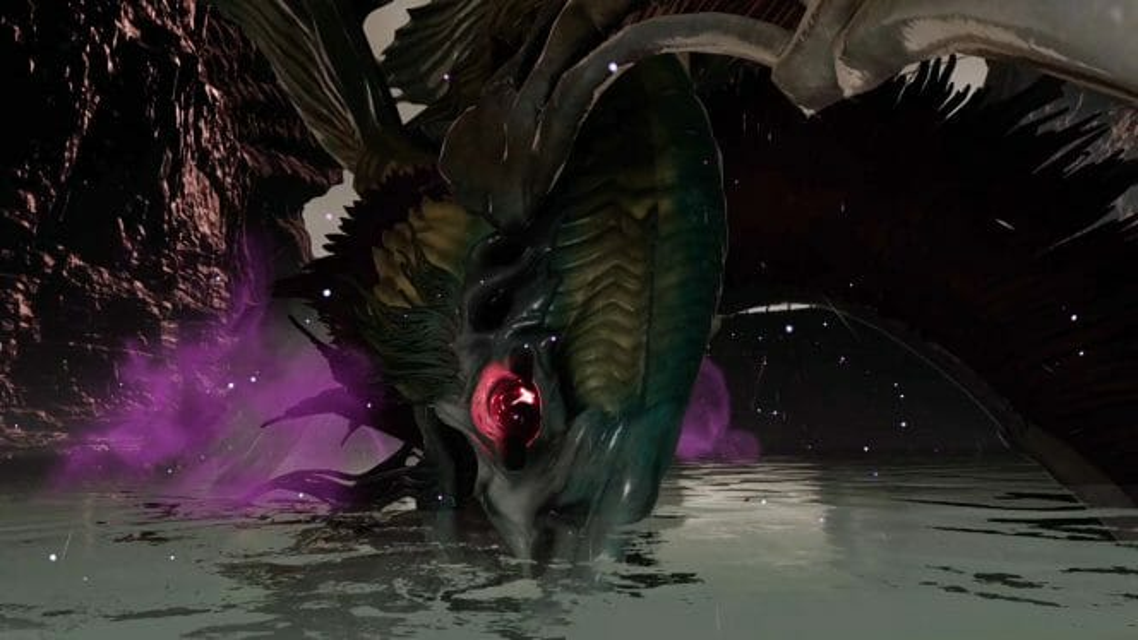 Monster Of The Deep: Final Fantasy Xv (Psvr) Review: Not-So-Deep Fishing Sim 3