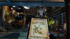 Monster of the Deep: Final Fantasy XV (PSVR) Review: Not-So-Deep Fishing Sim 5