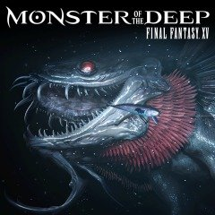 Monster of the Deep: Final Fantasy XV (PSVR) Review: Not-So-Deep Fishing Sim 6