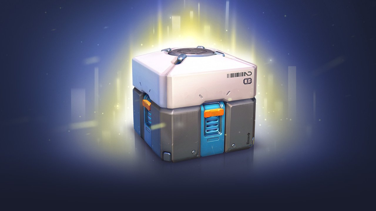 New Details About Anti-Loot Box Law Revealed