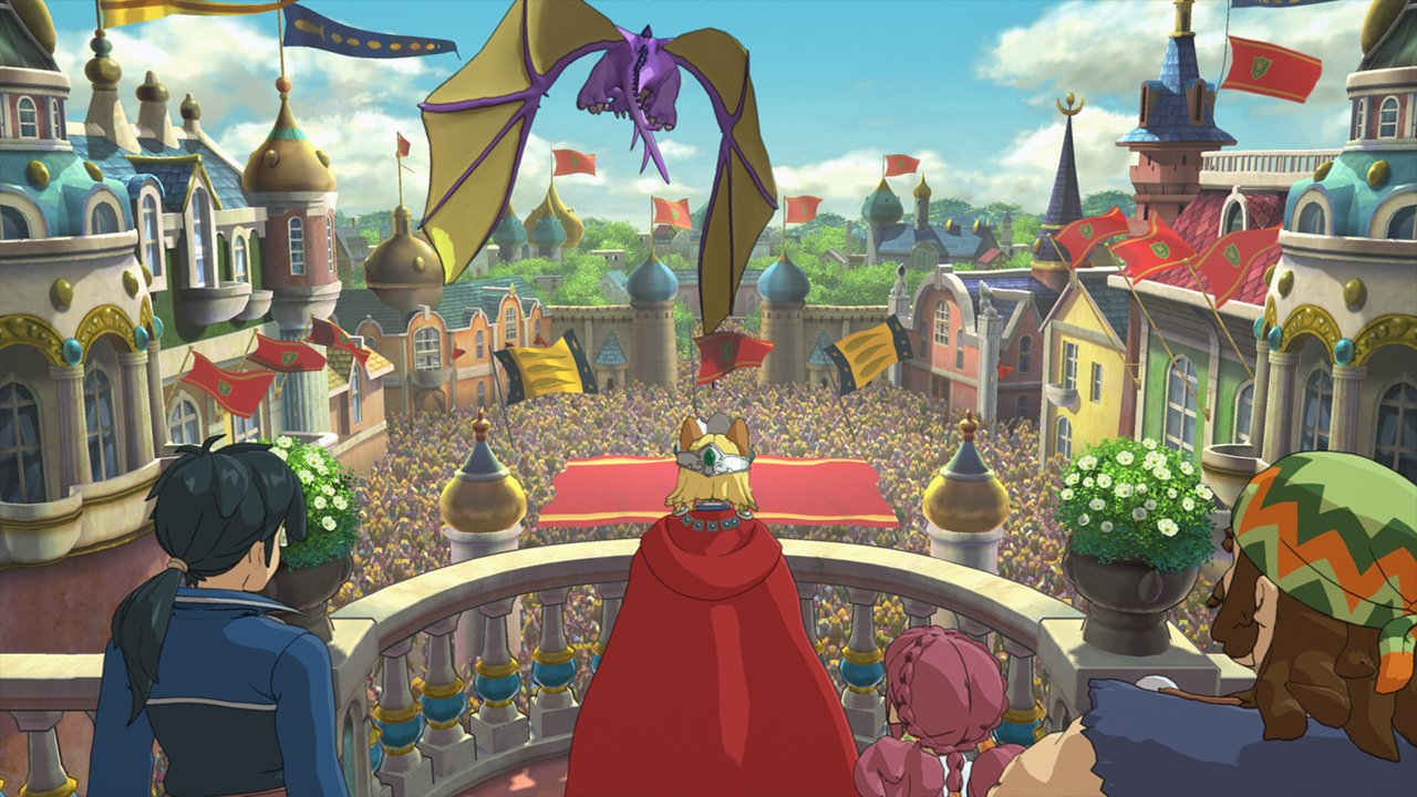 Ni no Kuni II Delayed, Gets New release Date