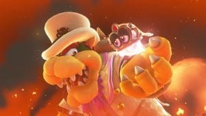 No Other Games Need Apply: Mario Odyssey Is Goty 2