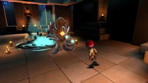 Portal Knights (Switch) Review: Blocky, Tepid Survival 7